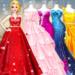 Model Fashion Stylist: Dress Up Games  (Mod)