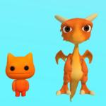 Monster Evolution  0.33 (Mod)