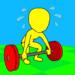 Muscle Land  1.18 (Mod)