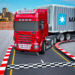 New Truck Parking City Drive : Free Game 2021  (Mod)