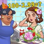 Ohana Island – Design Flower Shop & Blast Puzzle  (Mod)