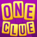 One Clue Crossword  (Mod)