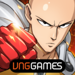 One Punch Man: The Strongest  (Mod)