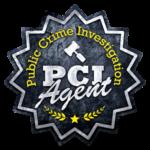 PCI AGENT Crime Investigations  (Mod)