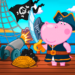 Pirate Games for Kids  (Mod)
