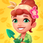 Plantopia Merge Garden  2.25.0 (Mod)