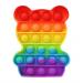 Pop It Bubble Hook – Hook Bubble Pop Fidget Toys  (Mod)