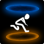 Portal Maze 2 Aperture spacetime jumper games 3d  3.6 (Mod)