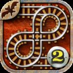Rail Maze 2 : Train puzzler  (Mod)