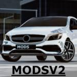 Real Car Parking – Mods v2  (Mod)