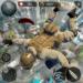 Real Commando Fire Ops Mission: Offline FPS Games  (Mod)