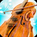 Real Violin Solo 🎻  1.6.2 (Mod)