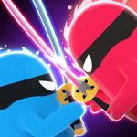 Samurai Takeover – Brain Free&ASMR Puzzle Games  (Mod)