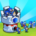 Save The Kingdom: Merge Towers  (Mod)
