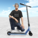 Scooter Space  1.012 (Mod)