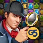 Sherlock:MysteryHiddenObjects& Match-3 Cases  (Mod)