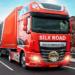 Silk Road Truck Simulator : 2021  2.3.8 (Mod)