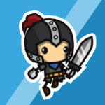 Spawnders Tiny Hero RPG  0.7.58 (Mod)