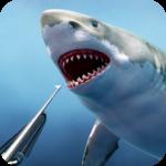Spearfishing Wild Shark Hunter – Fishing game  (Mod)