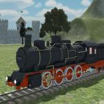 Steam Train Sim  1.1.4 (Mod)