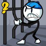 Stick Prison – Stickman Escape Journey  (Mod)