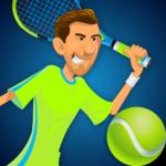 Stick Tennis  (Mod)