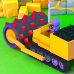 Stone Miner  (Mod)
