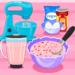 Strawberry Ice Cream Sandwich  (Mod)