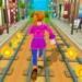 Subway Princess Surf Runner  2.0.3 (Mod)