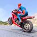 Superhero Tricky Bike Stunt Racing 2021  (Mod)