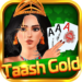 Taash Gold – Teen Patti Rung 3 Patti Poker Game  (Mod)