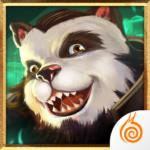 Taichi Panda  (Mod)