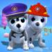 Talking Husky Dog  2.38 (Mod)