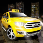 Taxi Game Free – Taxi Driver 3D: Simulator Game  (Mod)