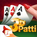 Teen Patti 3D ZingPlay – Elite 3 Patti Card Online  0.0.1 (Mod)