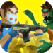 Two Guys & Zombies 3D: Online game with friends  (Mod)