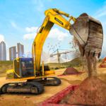 Construction Machines City Sim  1.4.6 (Mod)