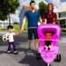 Virtual Mother Life Simulator – Baby Care Games 3D  (Mod)