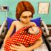 Virtual Pregnant Mom Baby Care – Mother Simulator  (Mod)