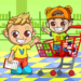 Vlad & Niki Supermarket game for Kids  (Mod)