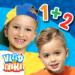Vlad and Niki – Math Academy  (Mod)