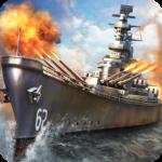 Warship Attack 3D  (Mod)