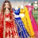 Wedding Stylist Salon – Dress up & Make up Games  0.21 (Mod)