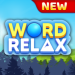 Word Relax – Collect and Connect Puzzle Games  (Mod)