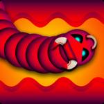 Worm.io – Worm & Snake Fun Online Slither Battle  (Mod)