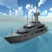 Yacht Ship Sim  (Mod)
