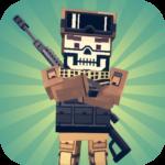 Zombie Hunter: Pixel Survival  (Mod)