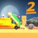 3D People Ragdoll Playground 2  (Mod)