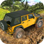 4×4 Off-Road Extreme Rally Racing  (Mod)