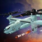 Air Drone Combat Strike Battle  (Mod)